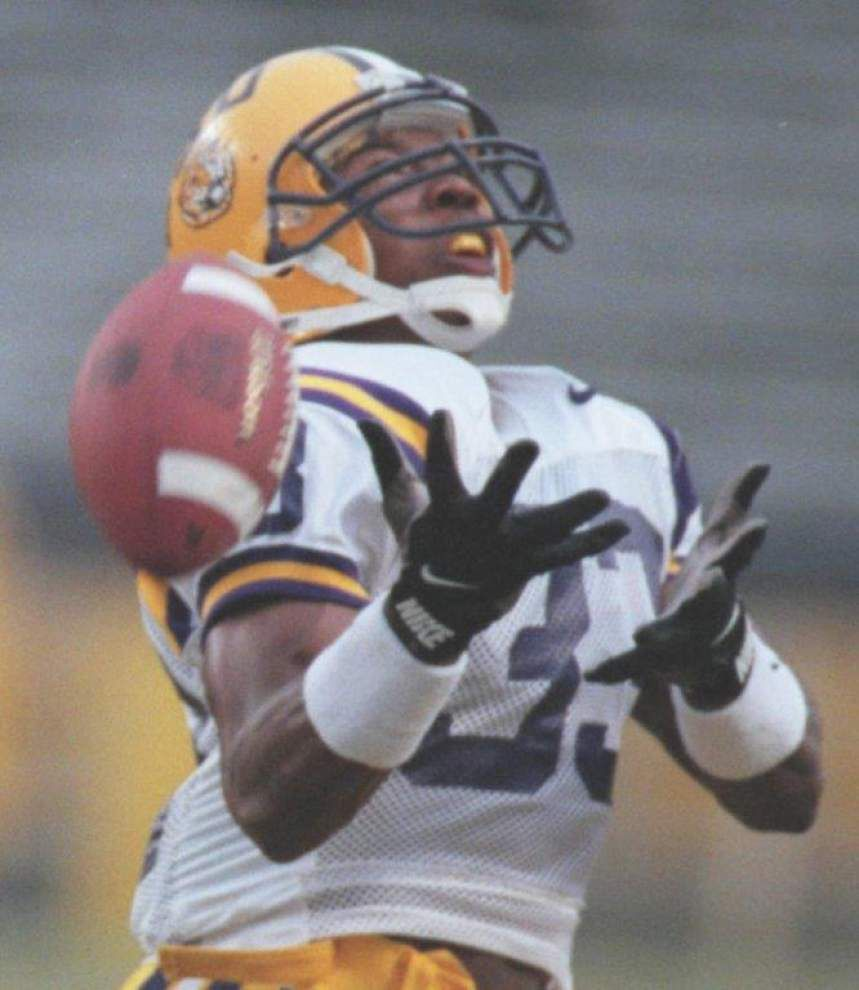 Former LSU, Southern receiver Nemessis Bates found guilty of 2010 murder-for-hire _lowres