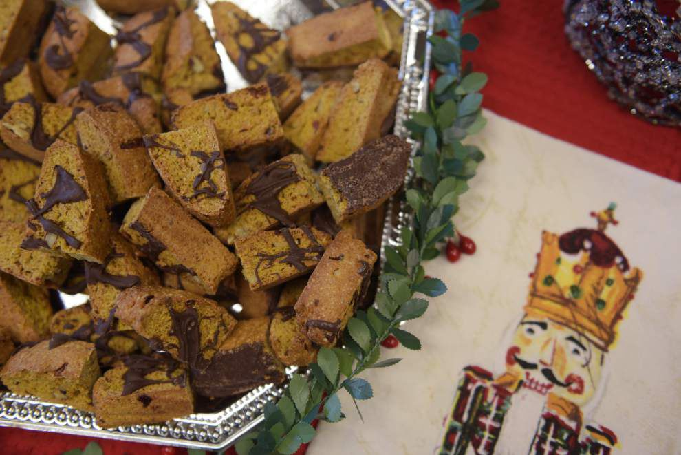 Gingerbread Biscotti _lowres