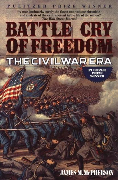 an analysis of the cry of freedom in united states Oxford history of the united states the definitive one-volume history of the civil war battle cry of freedom, vol 1: the civil war era - james m mcpherson.