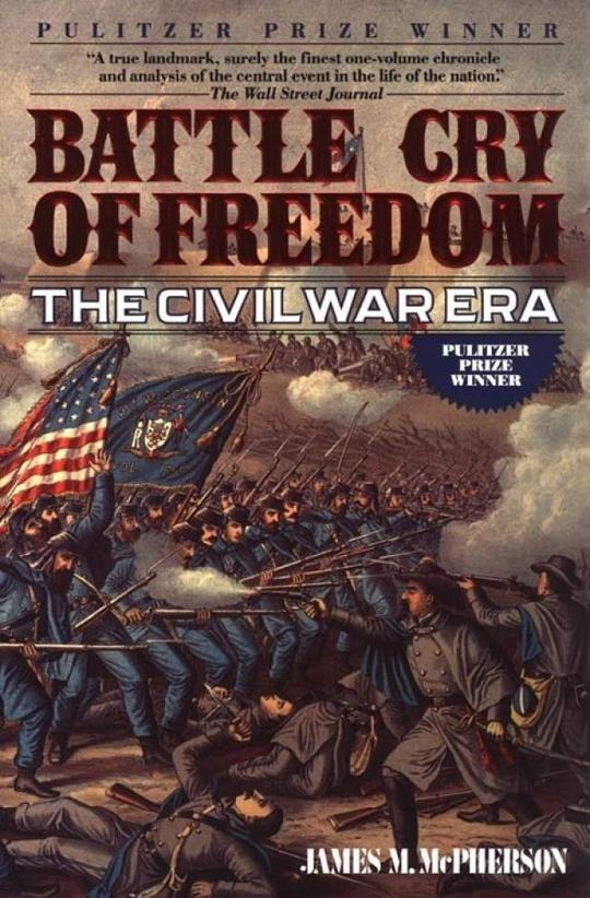 "a discussion on the union victory in the civil war in the book battle cry of freedom the civil war e My top 12 civil war books battle cry of freedom history is ""the battle rages higher,"" kirk c jenkins' book on the 15th kentucky infantry (union."