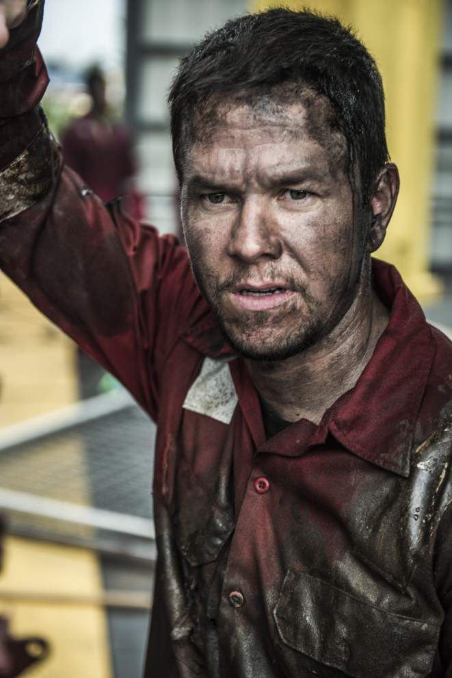 'Deepwater Horizon' film begins production in New Orleans; here's a 'first look' photo from the film _lowres