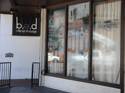 Downtown Lafayette club in violation of ATC, needs plan to keep alcohol license _lowres