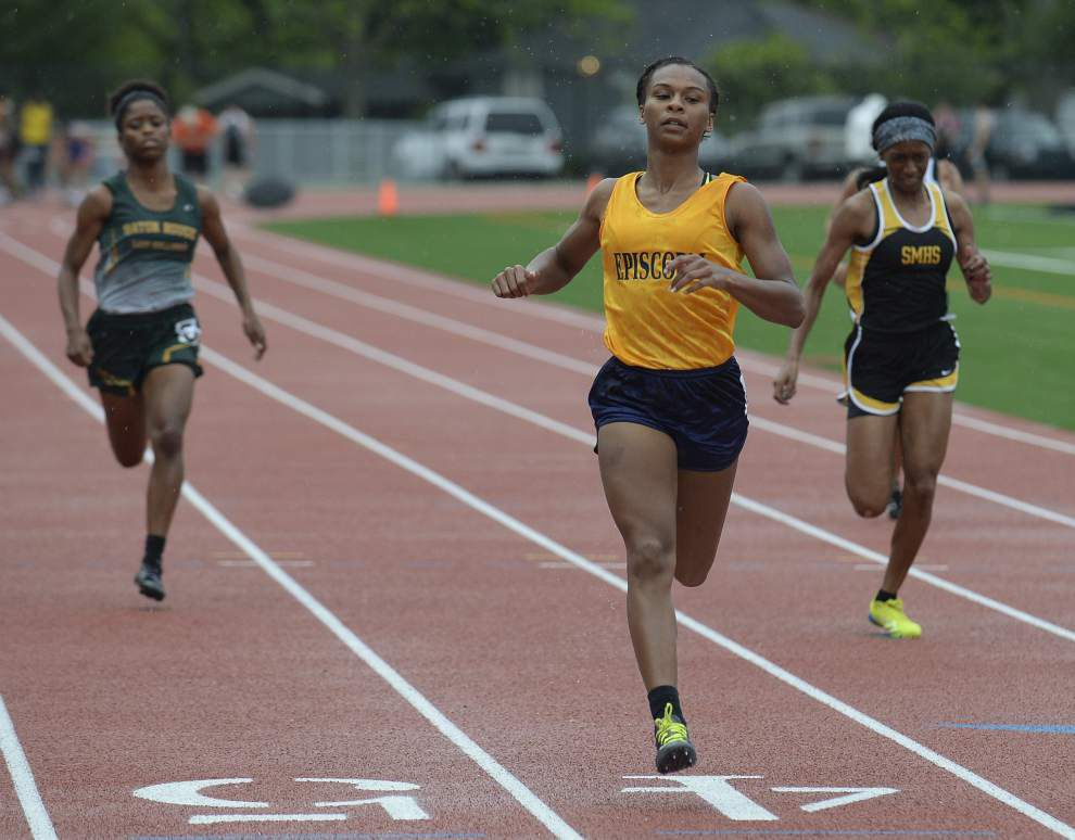 Catholic, St. Joseph's dominate Grizzly Relays _lowres