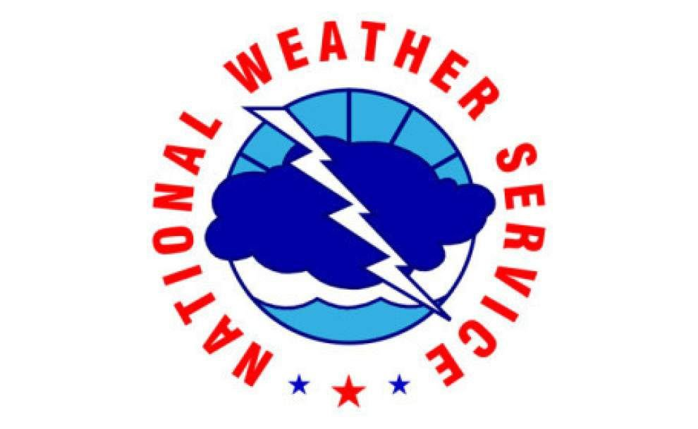 National Weather Service: Ascension Parish under tornado warning until 5 p.m. _lowres