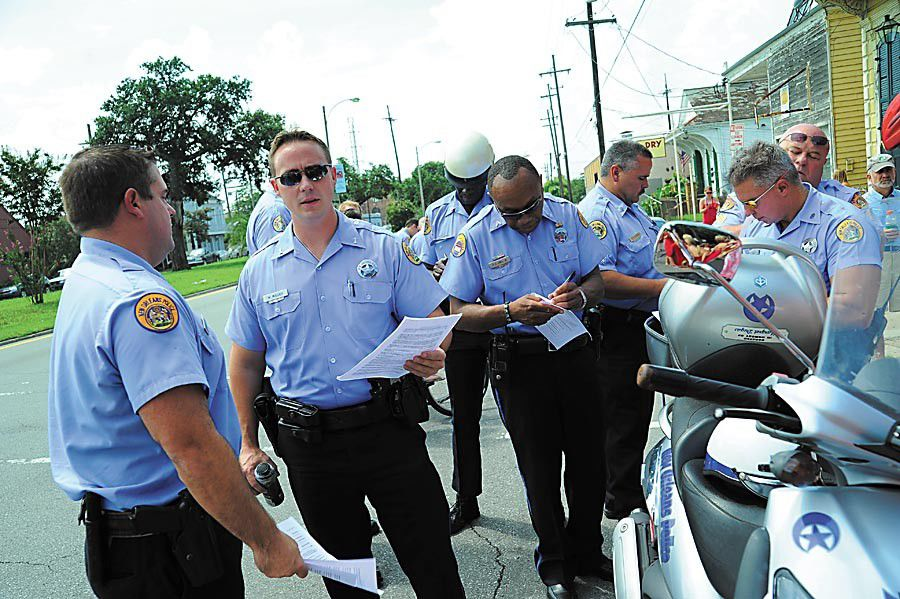 Is New Orleans crime 'out of control'?_lowres