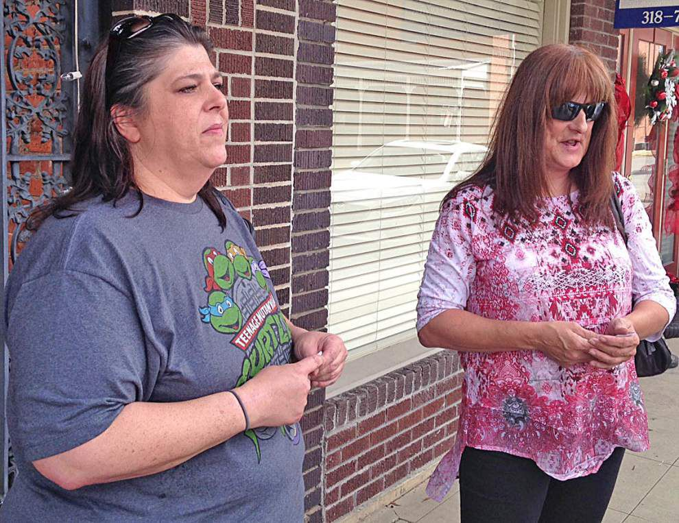 After Marksville deputy marshals indicted, victim's grandmother says family 'got what we wanted for now' _lowres