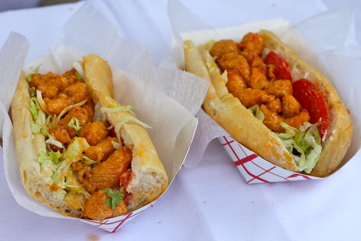 Oak Street Po-Boy Festival remains free, but $5 wristbands required_lowres