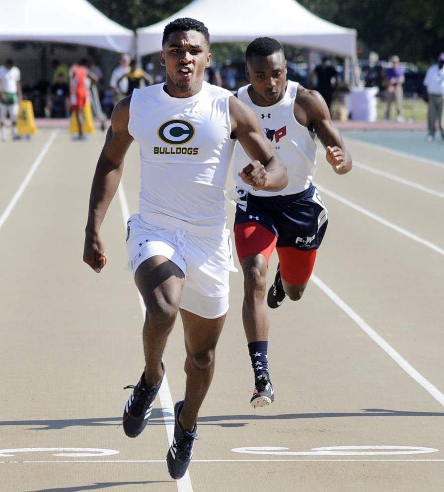 Check out the LSWA All-State track and field team _lowres