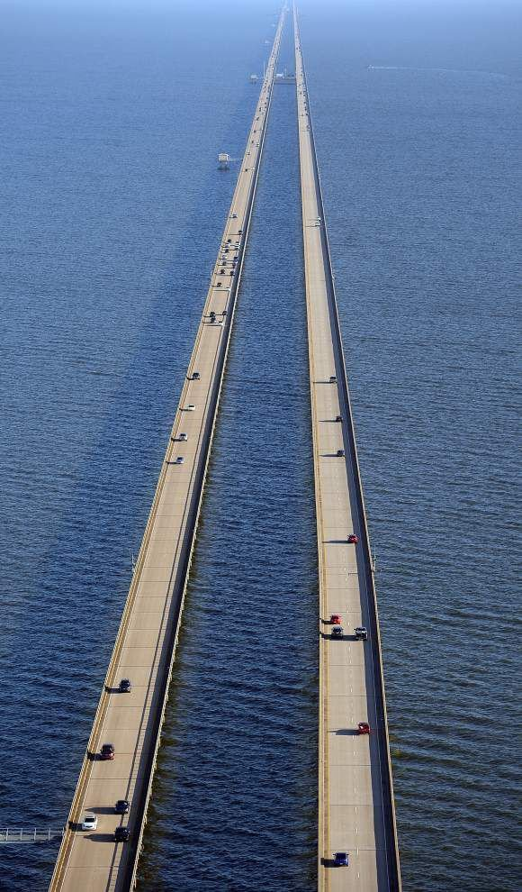 Project to add higher safety barriers on Causeway could be put out to bid next year _lowres