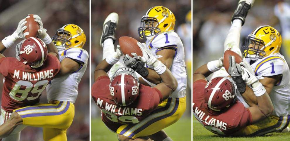 Timeline: Check out when intense LSU-Alabama rivalry began, how it's evolved in past 15 years _lowres