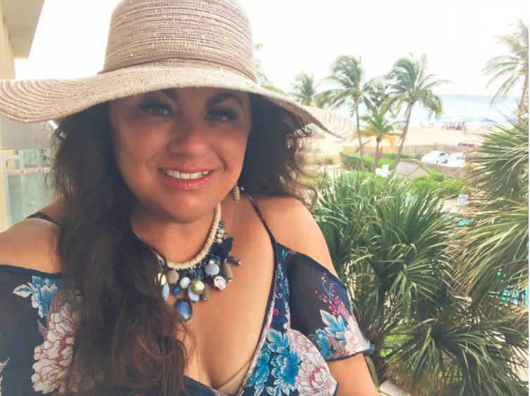 Dianne Casas