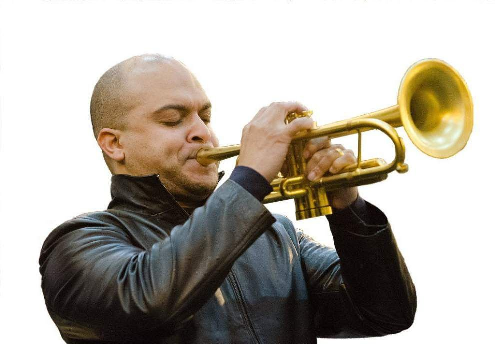 WWL-TV report: Emails from 2008 suggest Irvin Mayfield sought more New Orleans Public Library Foundation money _lowres