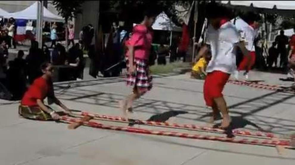 Video: International Heritage Festival _lowres