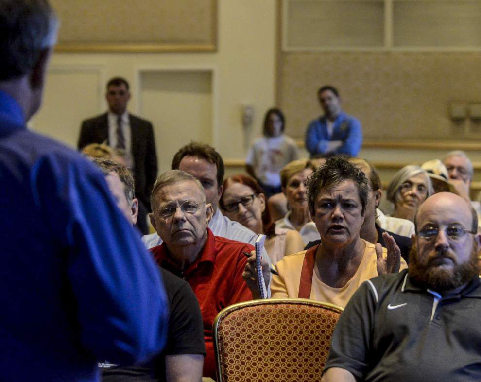 French Quarter residents sound off on plan to self-fund extra cops _lowres