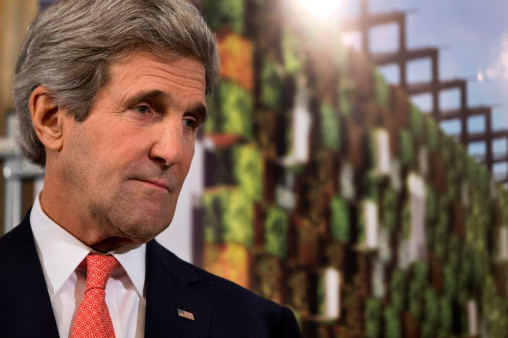 Kerry set to see Russian FM on Ukraine _lowres
