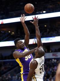 c0e6440d7 How does Julius Randle joining New Orleans affect Pelicans going forward