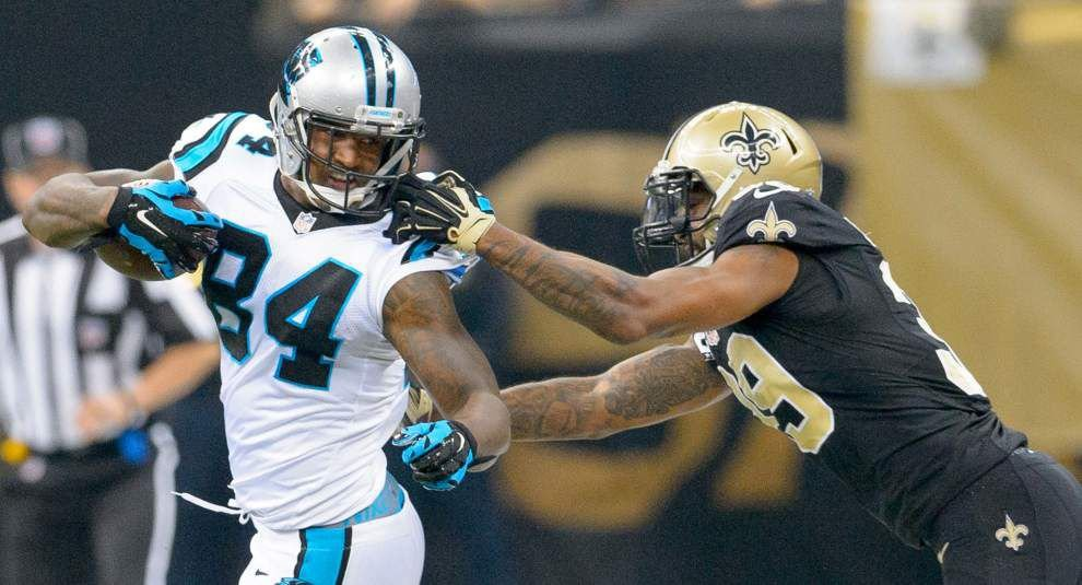 Source: Saints cornerback Brandon Browner to be released on March 9 _lowres