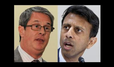 Stephanie Grace: David Vitter is 'absolutely a problem' for Bobby Jindal's presidential campaign, and here's why _lowres