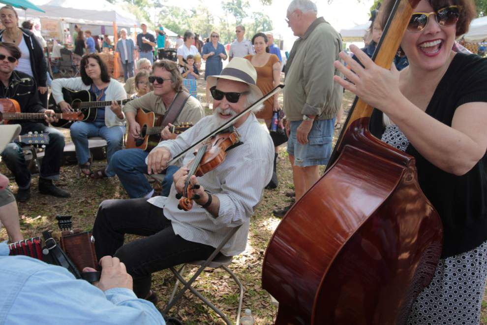 Lafayette's Horse Farm to be site of free summer music series _lowres