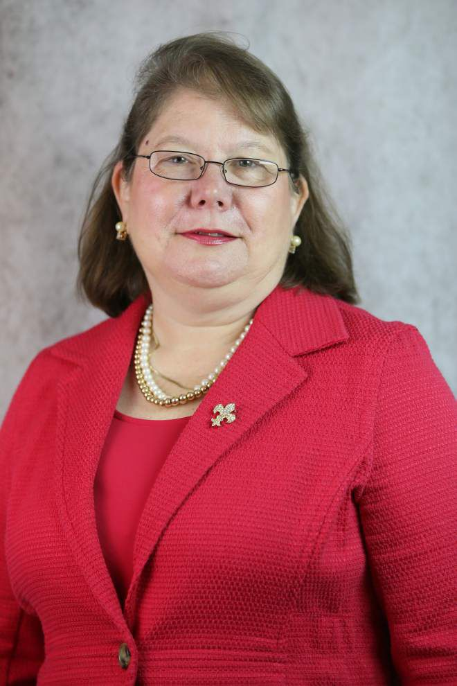 Lise Anne D. Slatten lands associate dean position at UL Lafayette's College of Business Administration _lowres