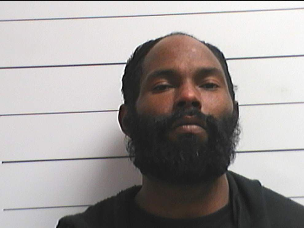 Man booked in connection with domestic shooting in N.O. East _lowres