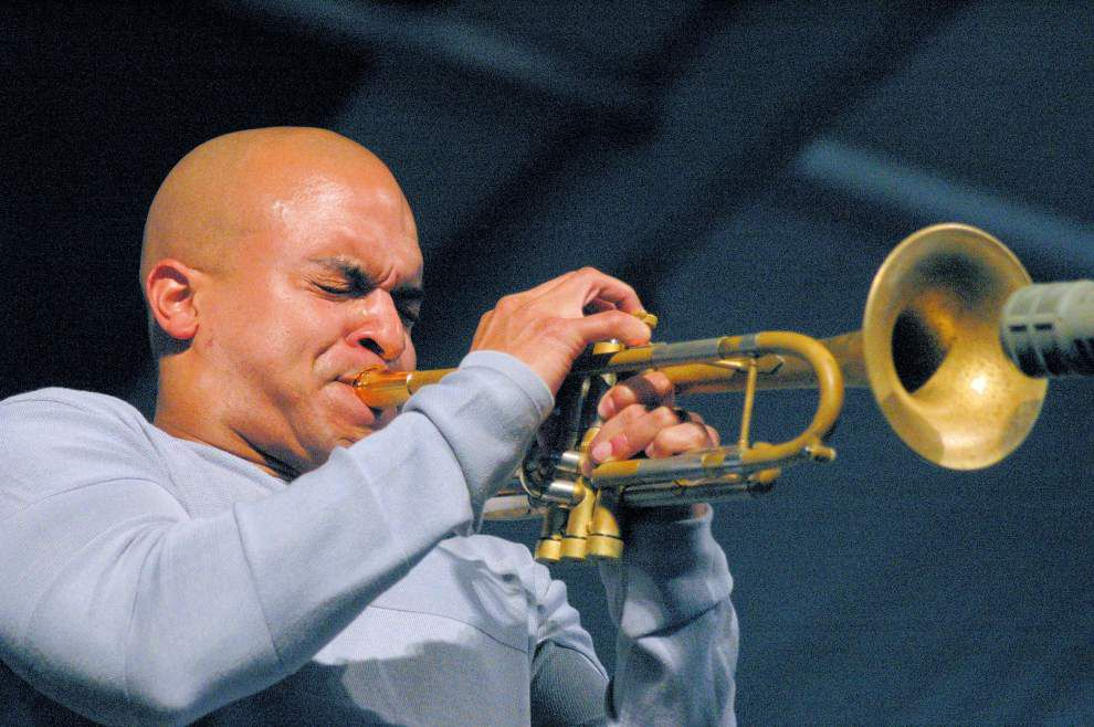 Irvin Mayfield's orchestra to give Nirvana, Queen a jazzy twist _lowres