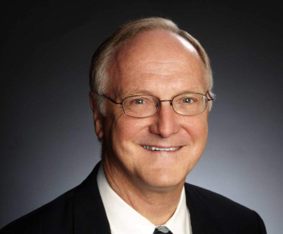 Baton Rouge Area Sports Foundation names new CEO; Jerry Stovall transitioning to role as consultant _lowres