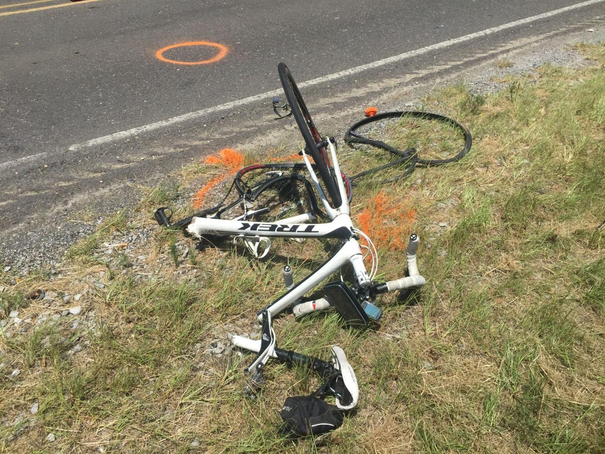 a00ee780f Baton Rouge Councilman Buddy Amoroso killed in West Feliciana crash  man  arrested