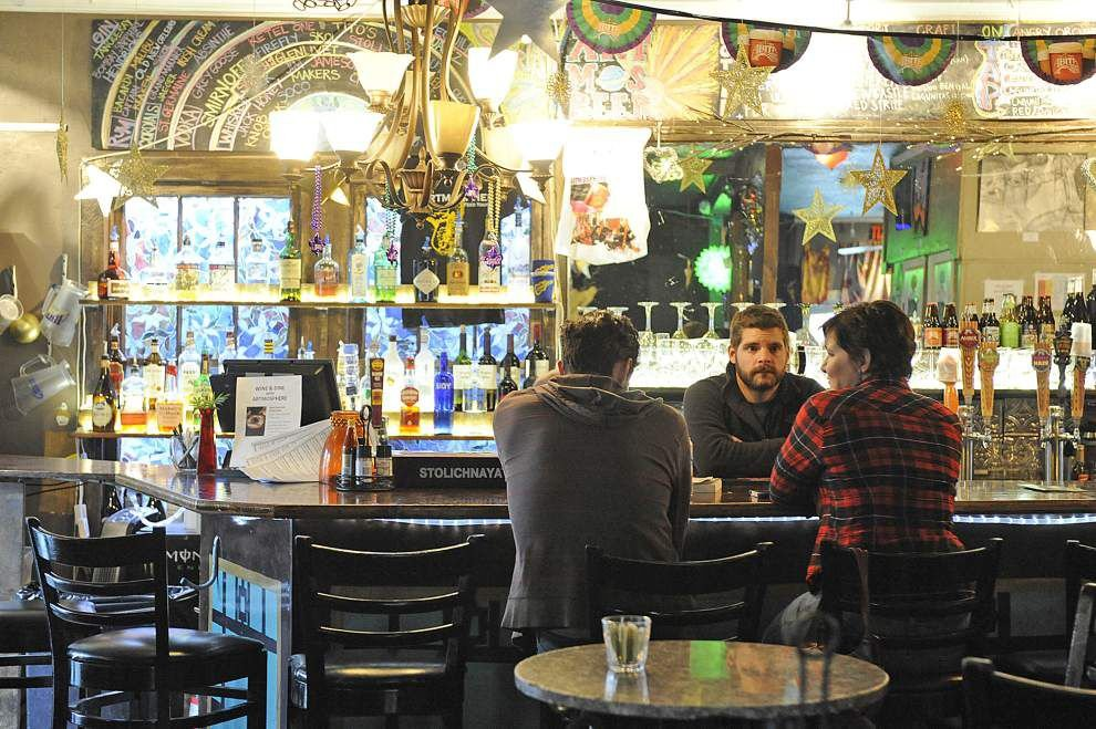 Lafayette's 'Artmosphere' meets food sale hurdle to hold on to liquor license _lowres
