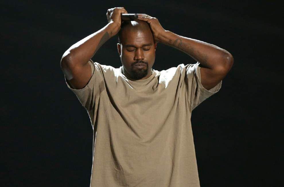 The top 10 things Kanye actually tweeted this week _lowres