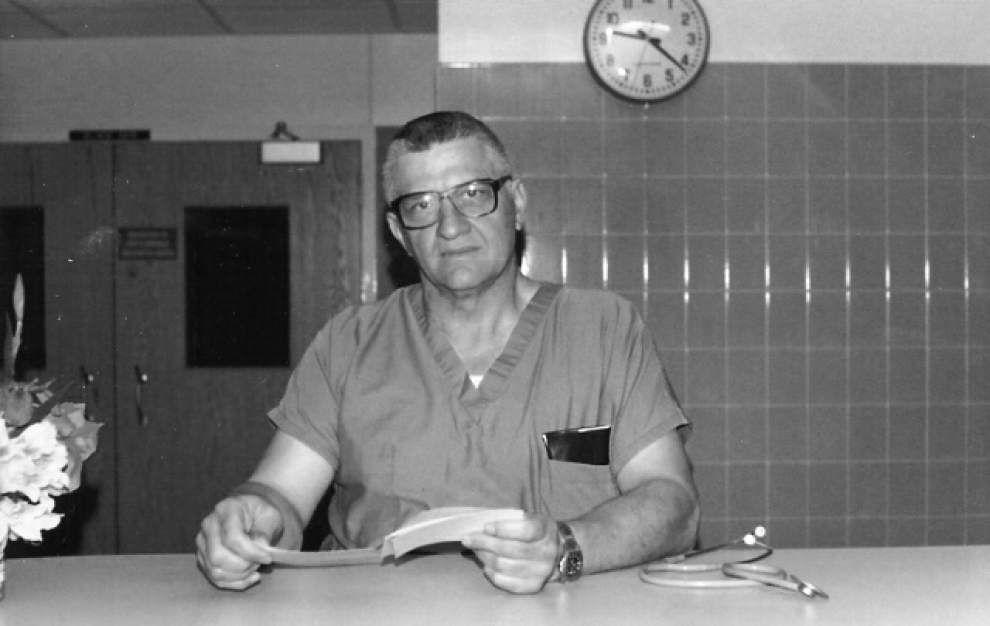 Founding member of Lane retiring after 61 years _lowres