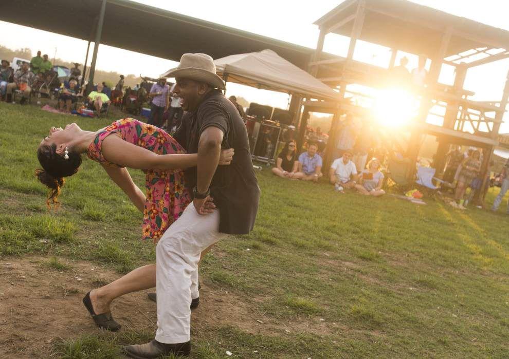 Photos: Plaisance hosts 33rd Annual Southwest Louisiana Zydeco Music Festival _lowres
