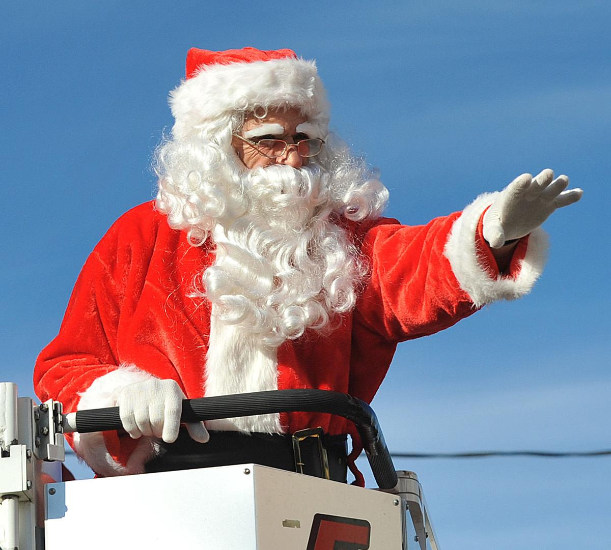 Holiday events -- parades, light displays, music -- you can\'t miss ...