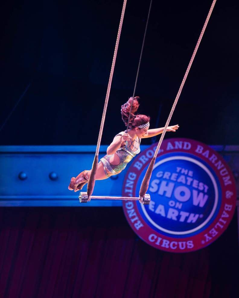 Local acrobat follows her passion at work and with circus _lowres