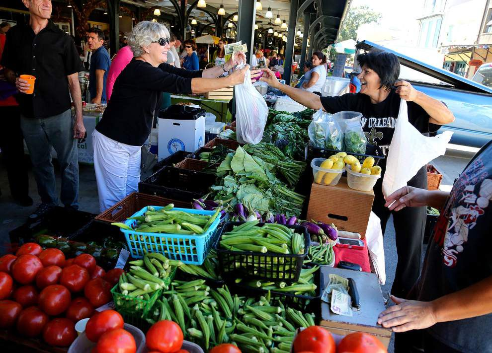 Ian McNulty: For small farmers, a new market where it all started _lowres