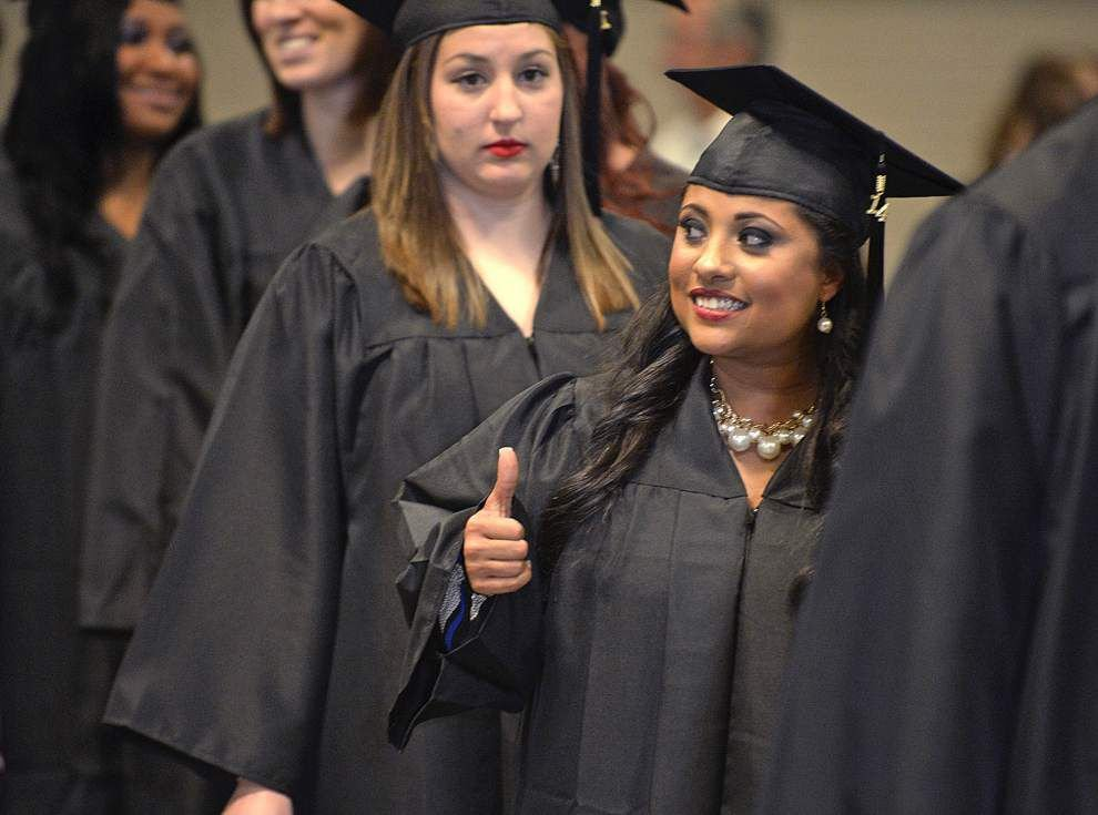 Single mom battles the odds to pursue nursing degree at South Louisiana Community College _lowres
