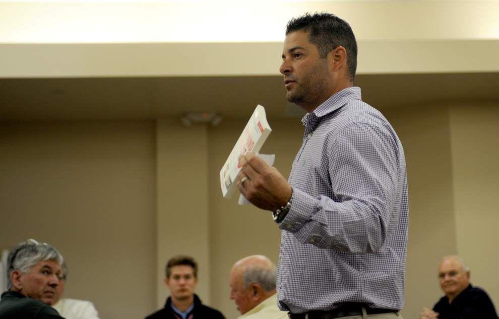 Broncos baseball coach touts team's work ethic _lowres