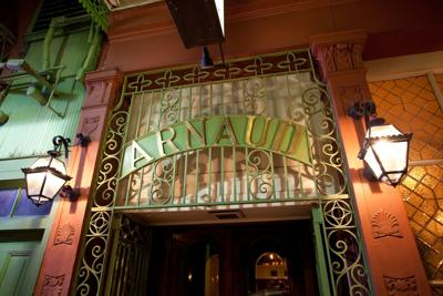 Arnaud's to host Bastille Day bash July 14_lowres