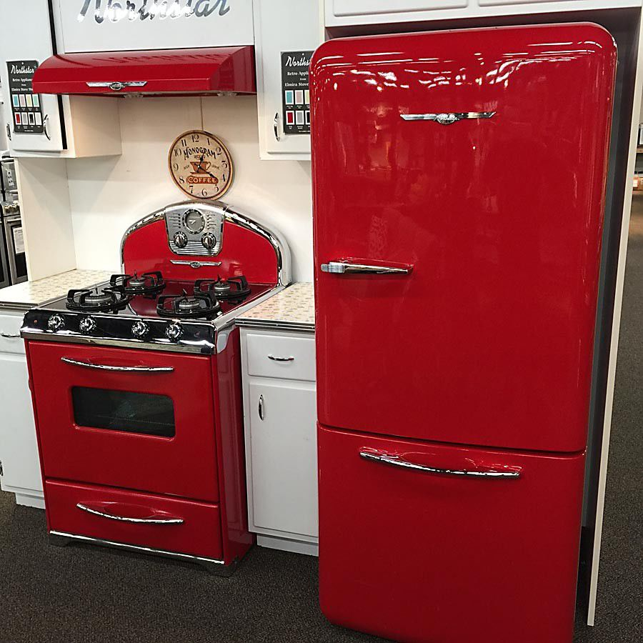 Where To Find Retro Appliances In New Orleans Cue Magazine
