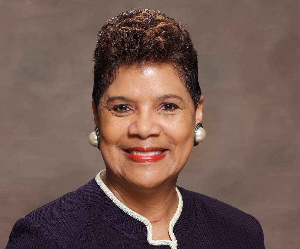 One Acadiana names Phyllis Mouton its vice president of government affairs _lowres
