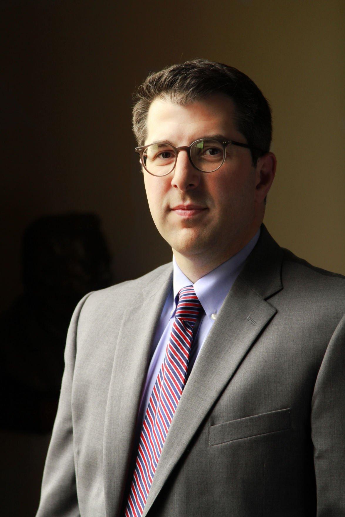 Joe Giarrusso III