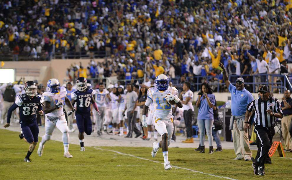 Southern special teams pay off _lowres