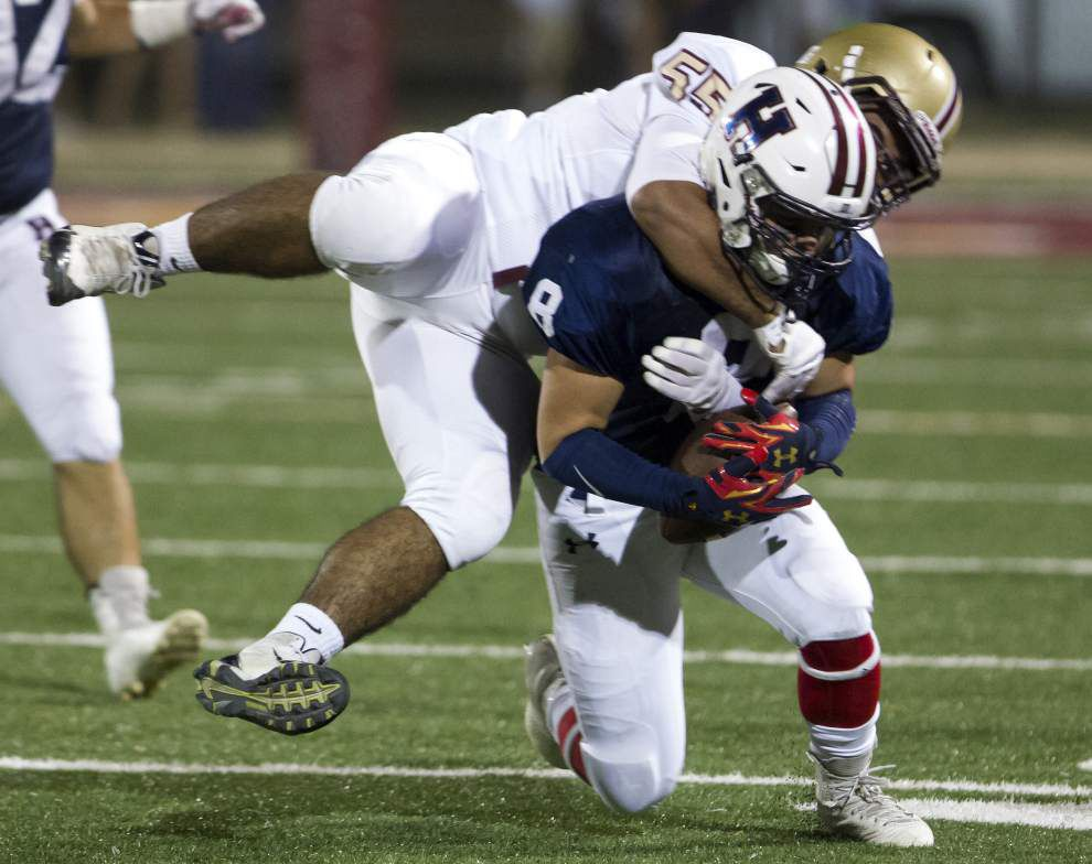 As the playoffs arrive, Rummel and Riverside still top The New Orleans Advocate's Super 10 rankings _lowres