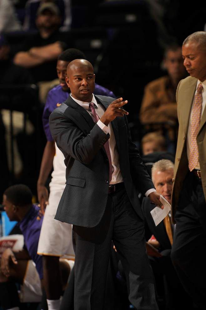 LSU basketball coaches say Australian trip will be educational experience on and off the court _lowres