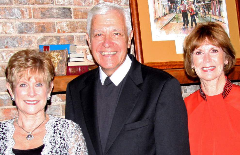 East Jefferson General Hospital Auxiliary luncheon raises money for nursing scholarships _lowres