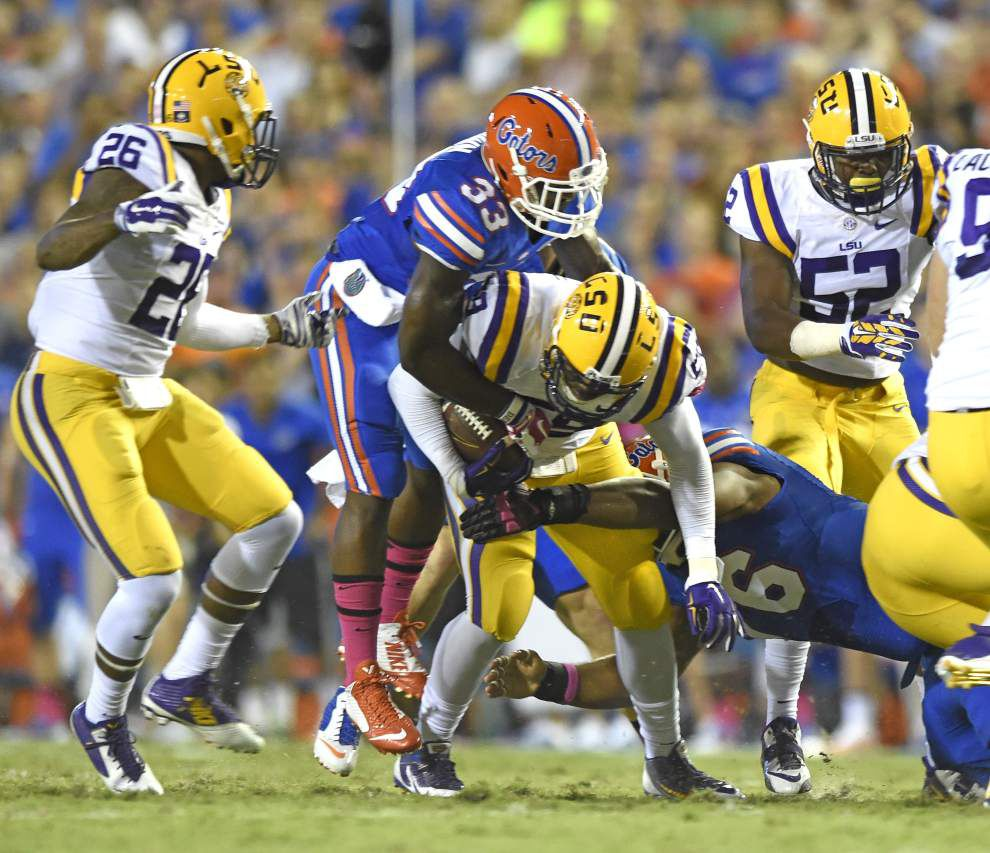LSU-Ole Miss set for night kickoff _lowres