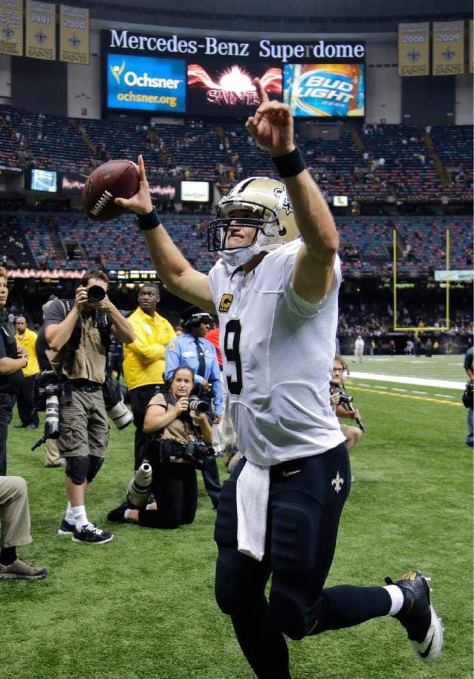 Dallas Cowboys' Jason Witten has 'respect factor' for New Orleans Saints _lowres