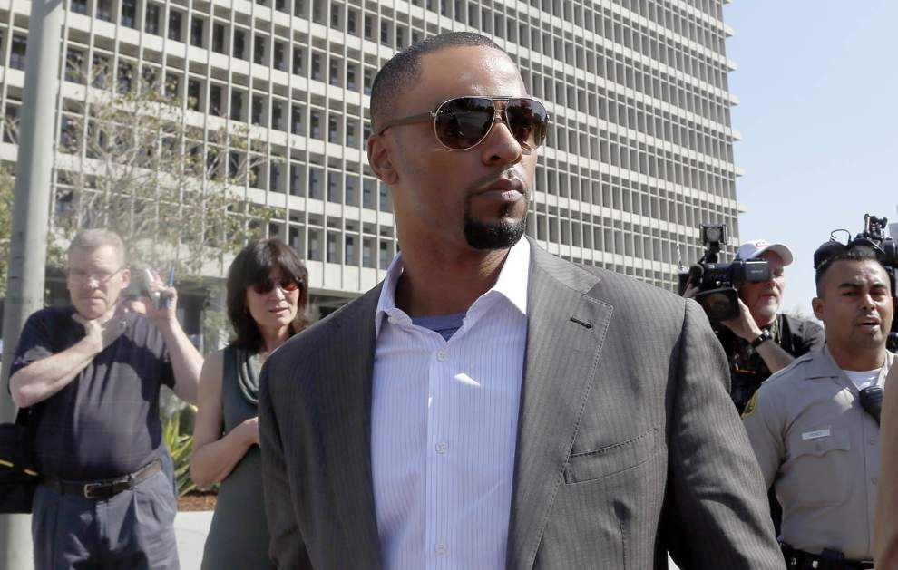 Timeline: Darren Sharper's fall from Saints Super Bowl champion in 2011 to convicted rapist in 2015 _lowres