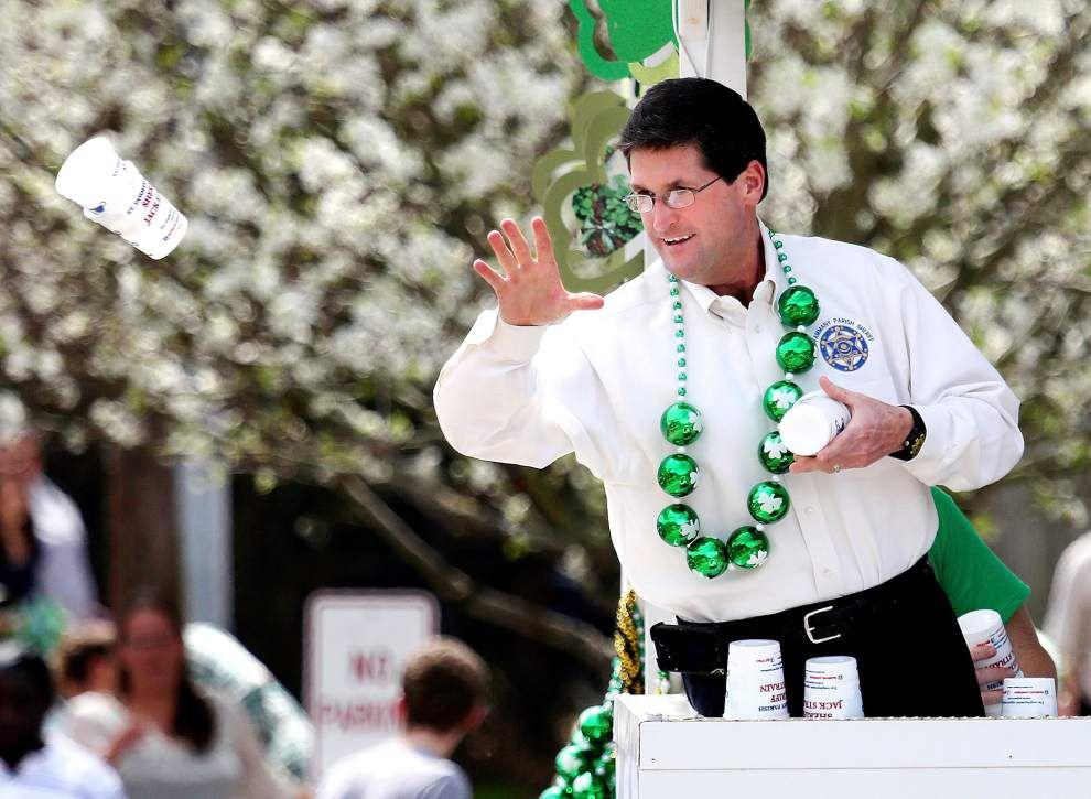 Photos: St. Patrick Da parade in St. Tammany _lowres
