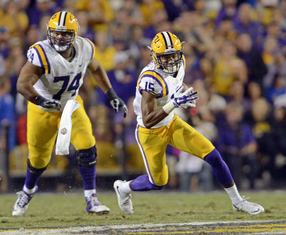 LSU seniors Jalen Mills, Vadal Alexander focused on breaking through against Alabama _lowres